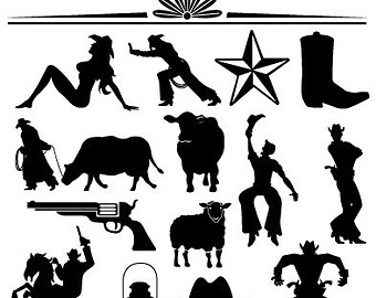 Wire clipart western Use Western Personal and Barbed