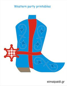 Bunting clipart cowboy Clipart Western Clipart Δύση free