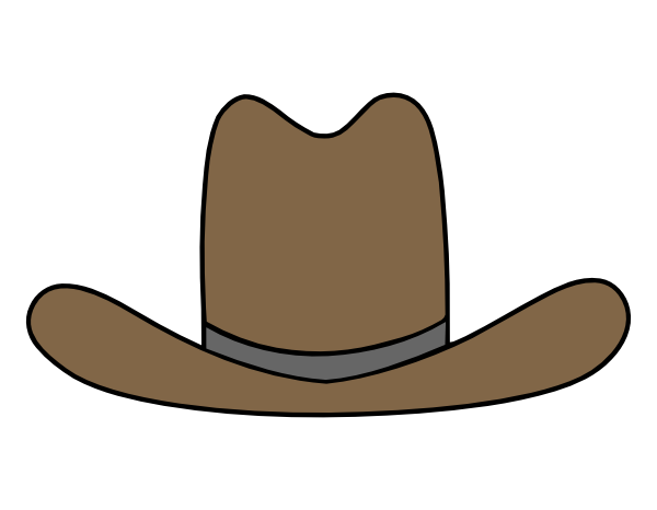 Boots clipart sheriff Cliparts Download Free Clip Art