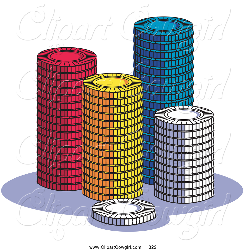 Western clipart casino Western  Stock Royalty Designs