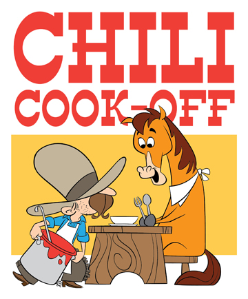 Cowboy clipart cooking Cook Chili Art clip Free