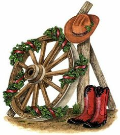 Rope clipart country western #9