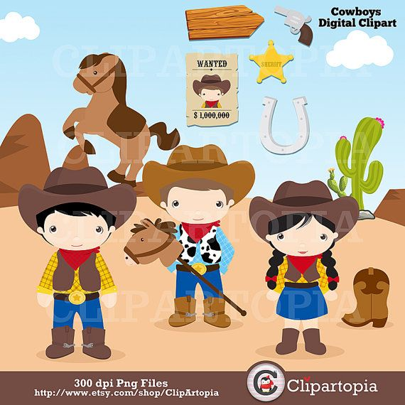 Cowboy clipart vaquero For and / Clipart best