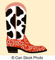 Western clipart decorative #8