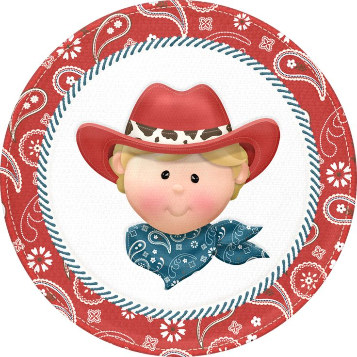 Western clipart embellishment COWBOY on 273 clipart images
