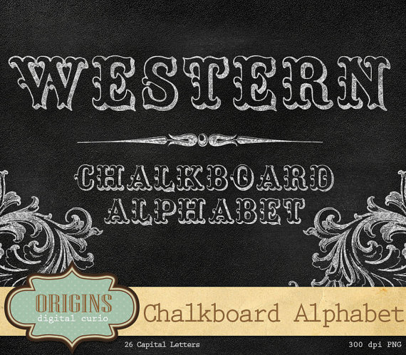 Western clipart embellishment An wood This art features