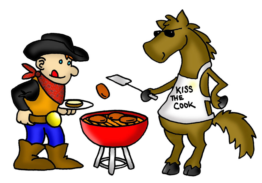 Cowboy clipart cooking Com Cliparting clipart Free Clipart