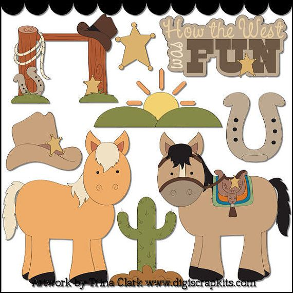 Western clipart hoedown About Web Personal Fun on