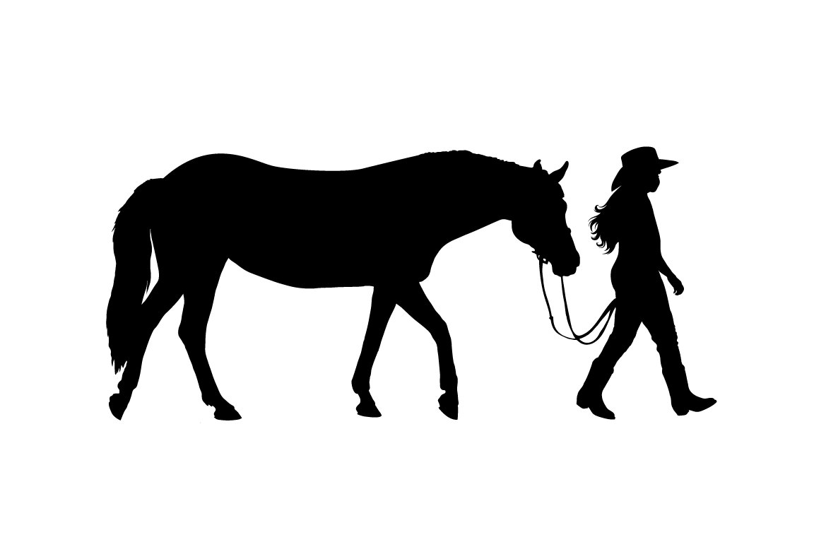 Horse Riding clipart western pleasure #3