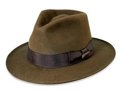 Western clipart indiana jones hat Fedora Make Licensed ThinkGeek Jones')