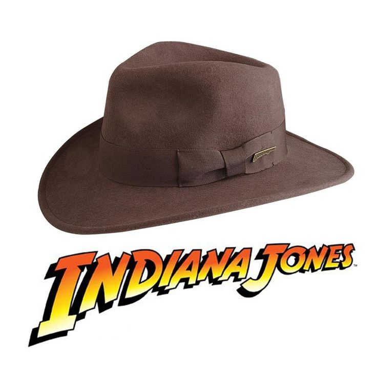 Western clipart indiana jones hat On 25+ Indiana fedora Indiana