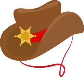 Western clipart little cowboy On about Cowgirl 220 e
