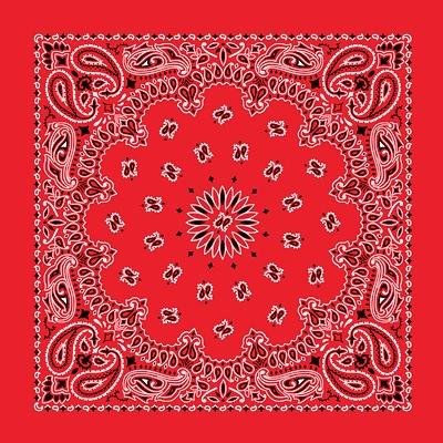 Western clipart paisley #15