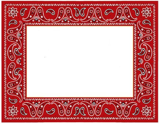 Cowgirl clipart border frame Pinterest Cowgirls on best western