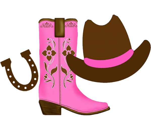Western clipart pink Western about member the clipart