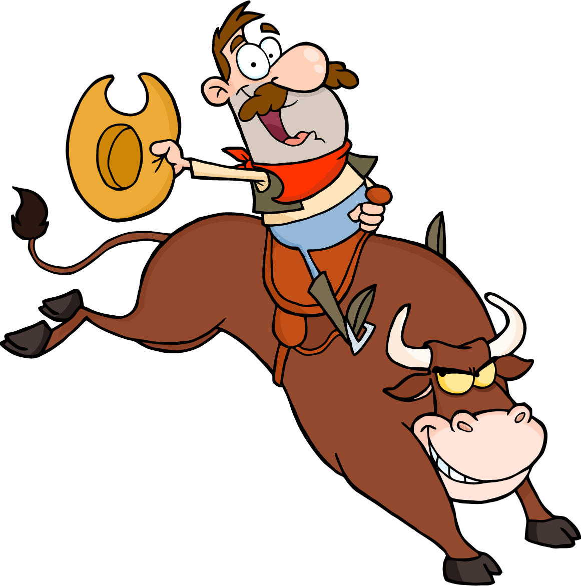 Wild West clipart rodeo Clipart Clipartion Clipart Rodeo Image