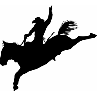 Rope clipart rodeo #2