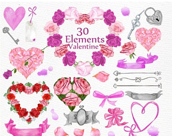 Western clipart rose #4