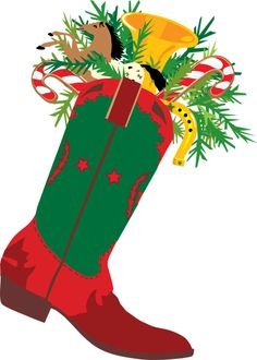 Western clipart santa Western Download Clipart Clipart Western