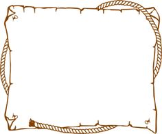 Wild West clipart mexican border Clip on Wire border doors