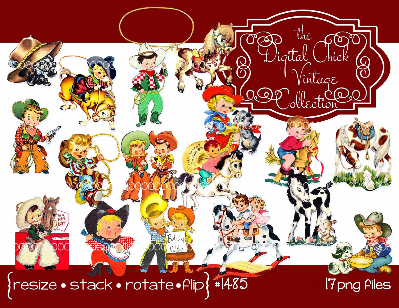 Cowboy clipart vintage cowboy Cliparts Cowboy · clipart Cowboy