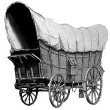 Western clipart wagon train The images on Pinterest food