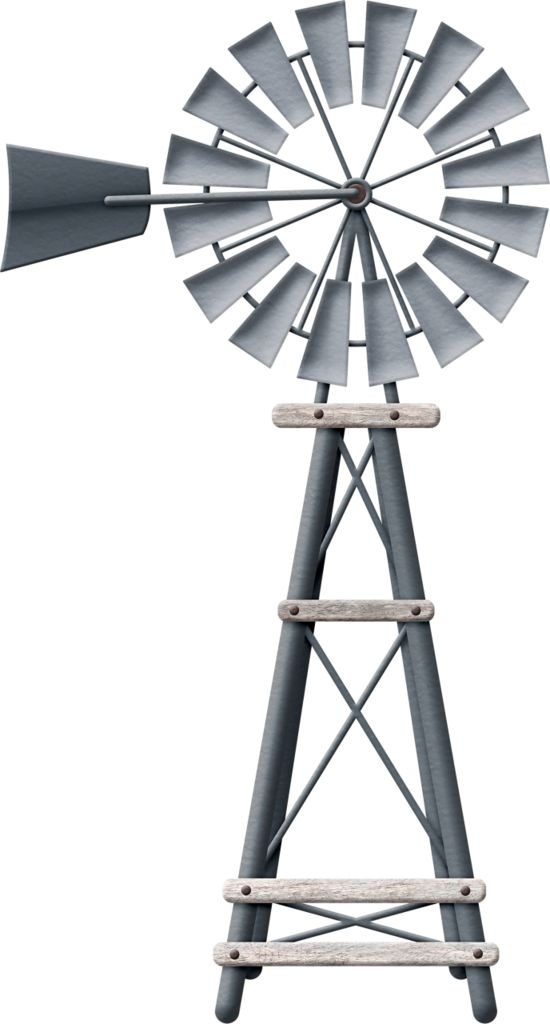 Windmill clipart western Clip about  on Western/Farm