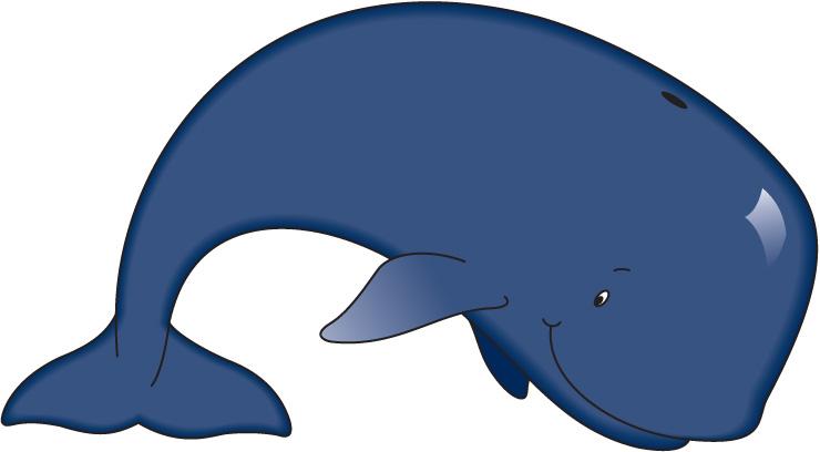 Whale clipart Clipart 6 Whale Whale Art