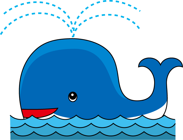 Whale clipart Related art Killer Killer clip