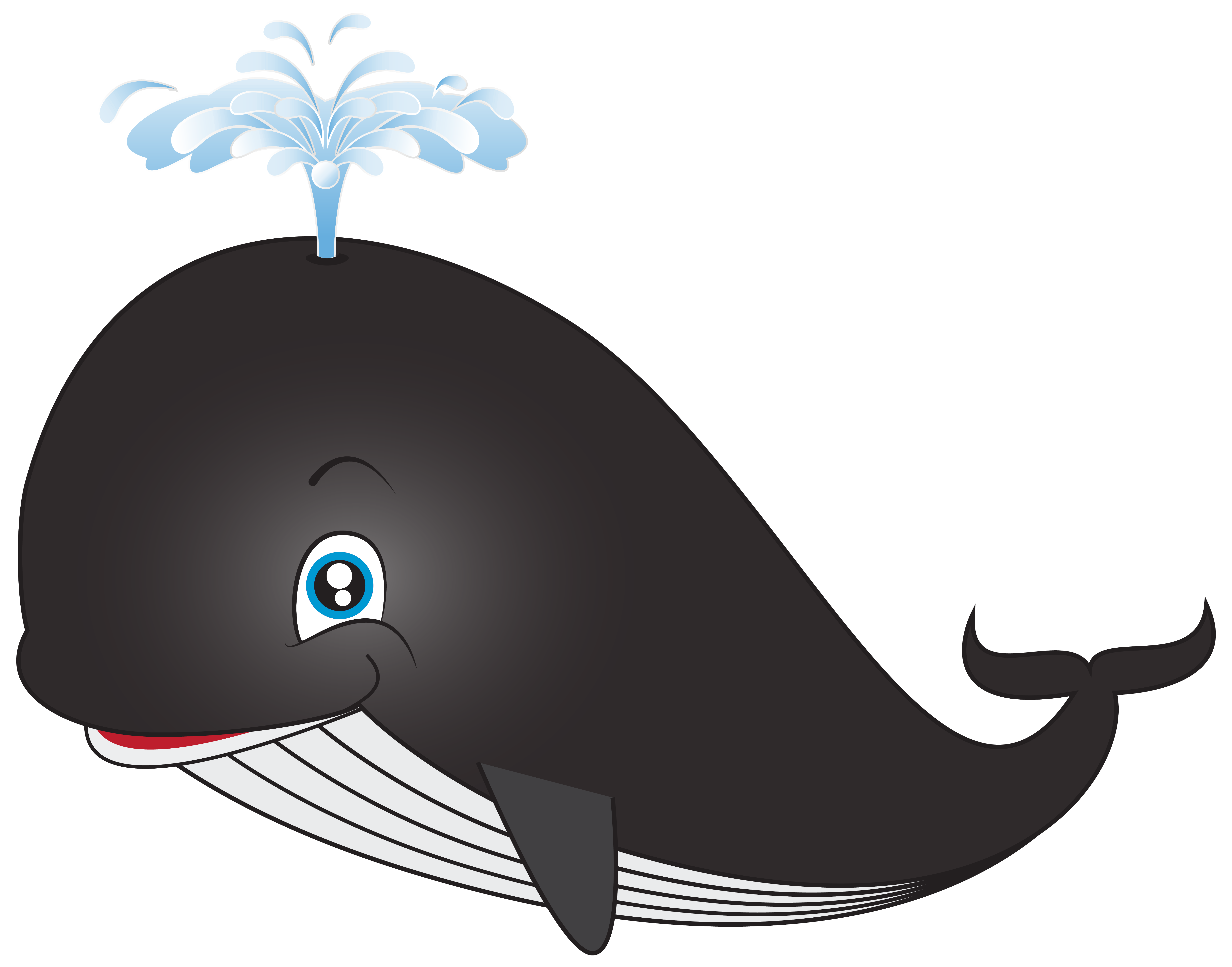Beluga Whale clipart comic Whale clipart drawings Download Download