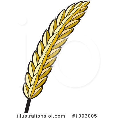 Wheat clipart Lal Clipart by Savoronmorehead #1093005