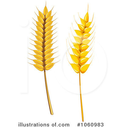 Grain clipart wheat bundle Free Clipart Wheat Sample SM