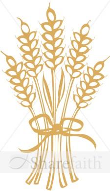 Rice clipart bundle  Wheat Art Bundles Clip