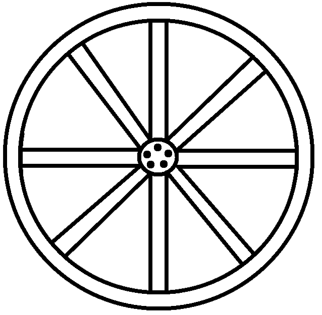 Wheel clipart Background Wheel Rims collection clipart