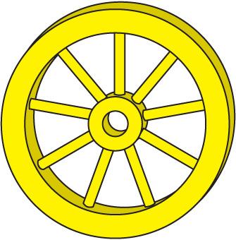 Wheel clipart Clipart Clip wheel%20clipart Clipart Panda