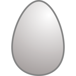 White clipart egg Clipart Egg collection Egg png