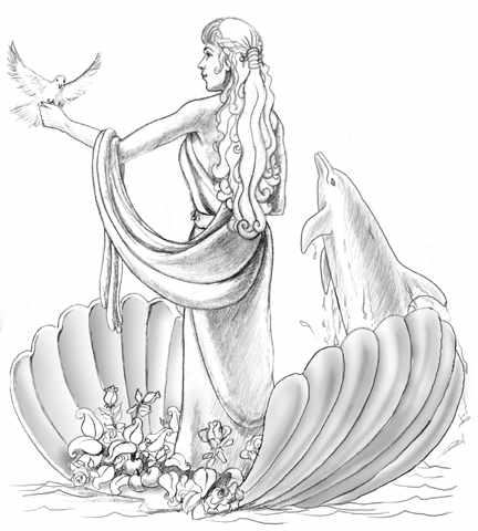 Peace Dove clipart aphrodite Items material WORDS: these behind