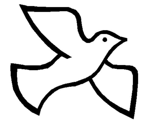 Mourning Dove clipart remembrance day #8
