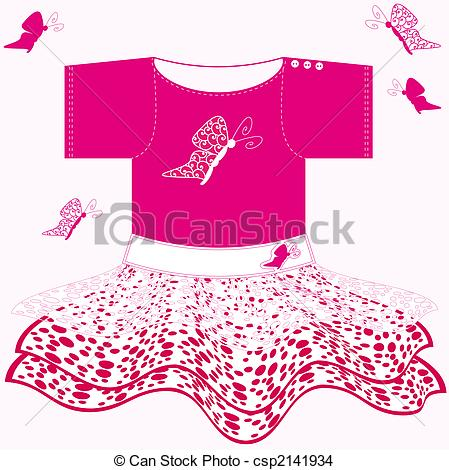 White Dress clipart baby Dress images collection Baby Baby