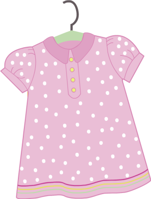 White Dress clipart baby BBCpersian7 Kid Baby clothes Clipart