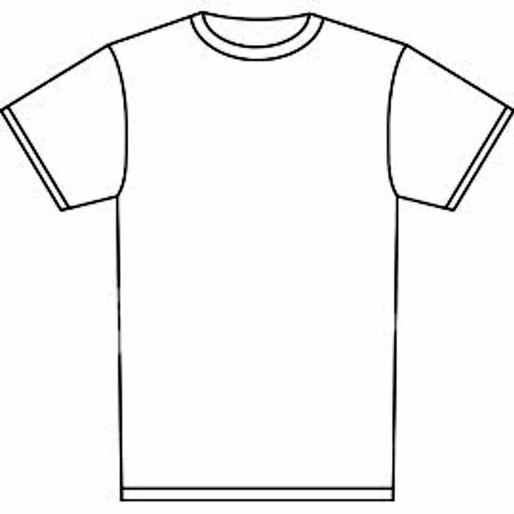 Larger clipart t shirt Clip Art  Free T