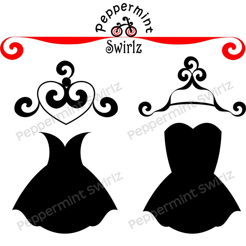 White Dress clipart hanger clipart Clipart Dress On Hanger dress%20on%20hanger%20clipart