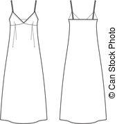 White Dress clipart long dress Womens Maxi Maxi dress 66