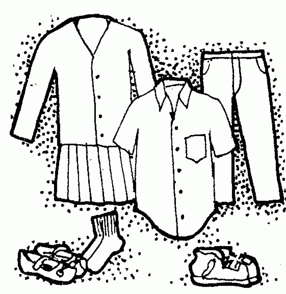 clothes Art clipart Clothing