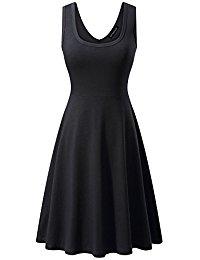 White Dress clipart sleeveless #3
