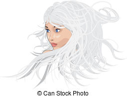 White Hair clipart 818 Illustrations and Clipart of