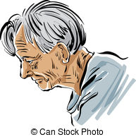 White Hair clipart Grey Hair Clipart Expression man old haired avatars