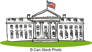 White House clipart government power And 829 royalty Whitehouse Clipart
