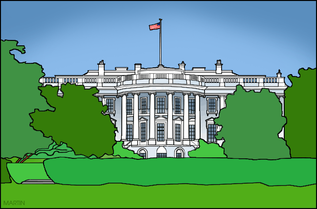 White House clipart Clip – Download Art House