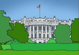 White House clipart capital White Free Clipart House The
